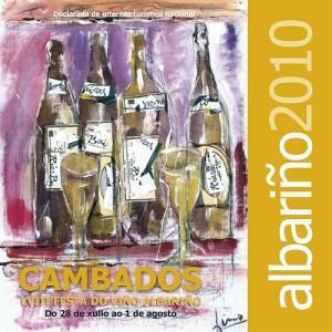 Albariño 2010 Wine Feast