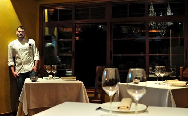 Restaurante Acio