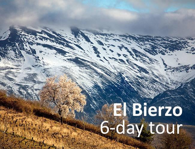 El Bierzo - 6 day tour