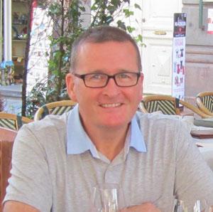 Adrian McManus