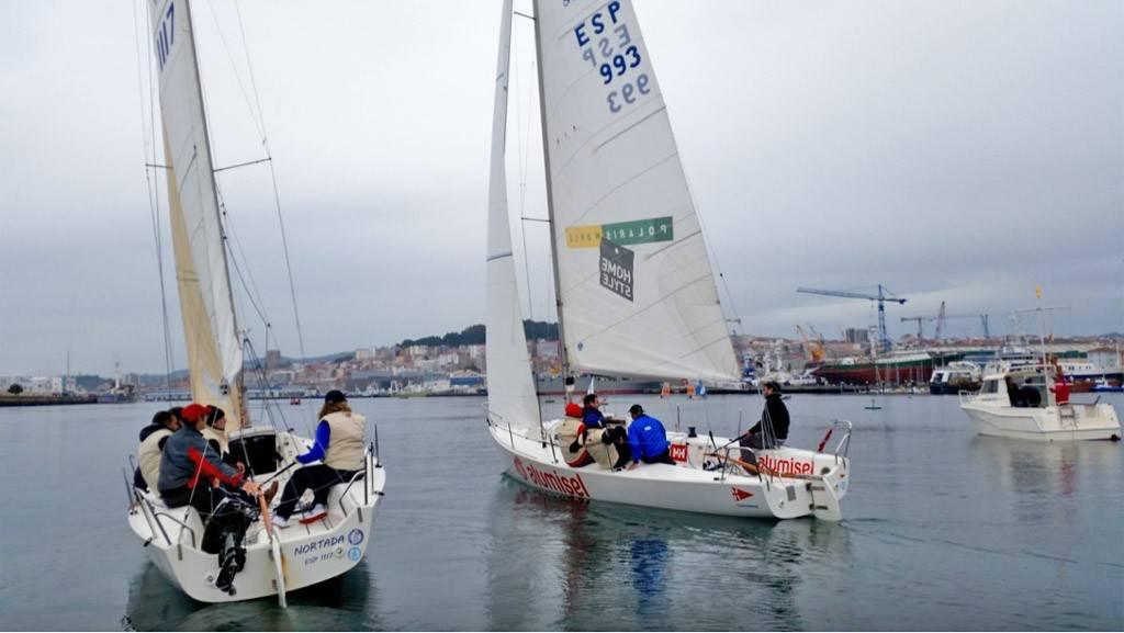 Vigo Press Race 2015
