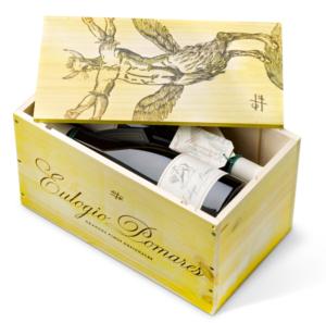 Box Wine Eulogio Pomares