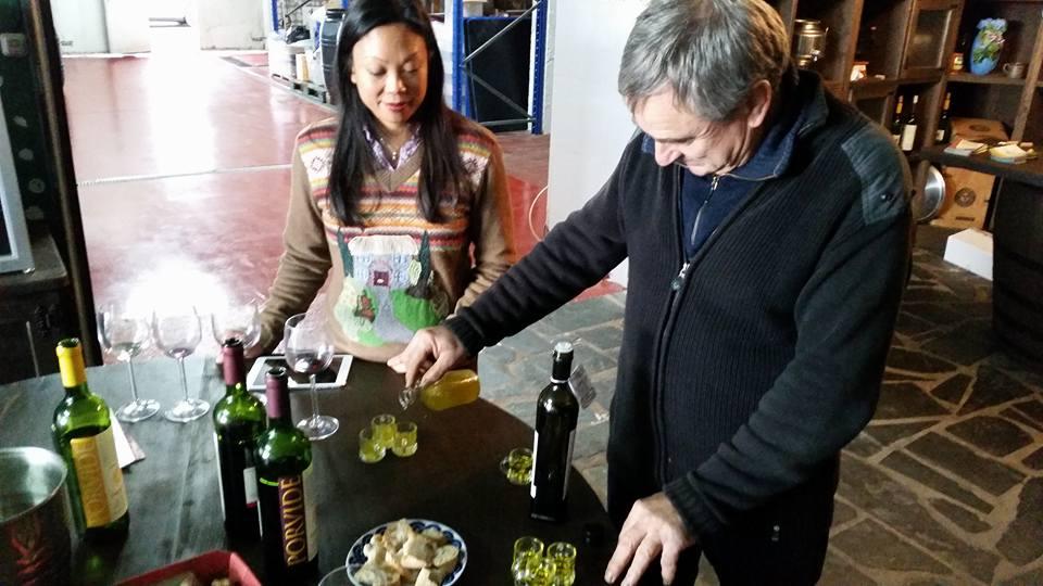 Aceiroga - Aceite Gallego en Quiroga